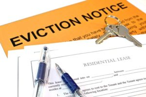 Solnick Law Now Assists with Eviction Related Cases with Landlord and Tenant Law Specialty